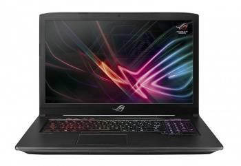 """Ноутбук 17.3"""" Asus ROG GL703GM-EE224 черный (90NR00G1-M04510)"""
