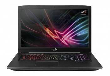 """Ноутбук 17.3"""" Asus ROG GL703GM-EE231 черный (90NR00G1-M04640)"""