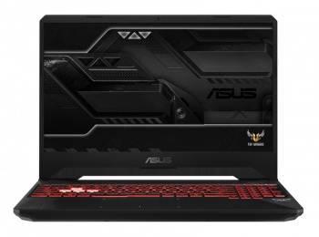 "Ноутбук 15.6"" Asus ROG FX505GM-BN017 металлический (90NR0131-M00490)"