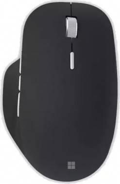 Мышь Microsoft Precision черный (ghv-00013)