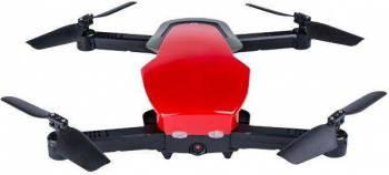 Квадрокоптер SKYMOTO SK-24 красный