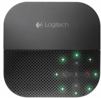 Устройство громой связи Logitech P710E черный