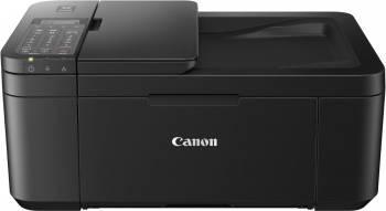 МФУ Canon Pixma TR4540 черный (2984C007)