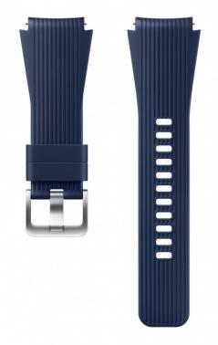Ремешок Samsung Galaxy Watch ET-YSU80MLEGRU синий