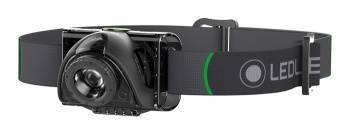Налобный фонарь Led Lenser MH2 черный (501511)