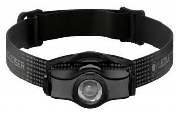 Налобный фонарь Led Lenser MH3 черный (501597)