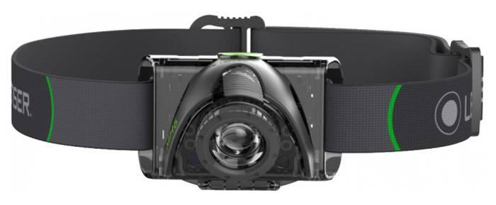 Налобный фонарь Led Lenser MH6 черный (501512) - фото 1