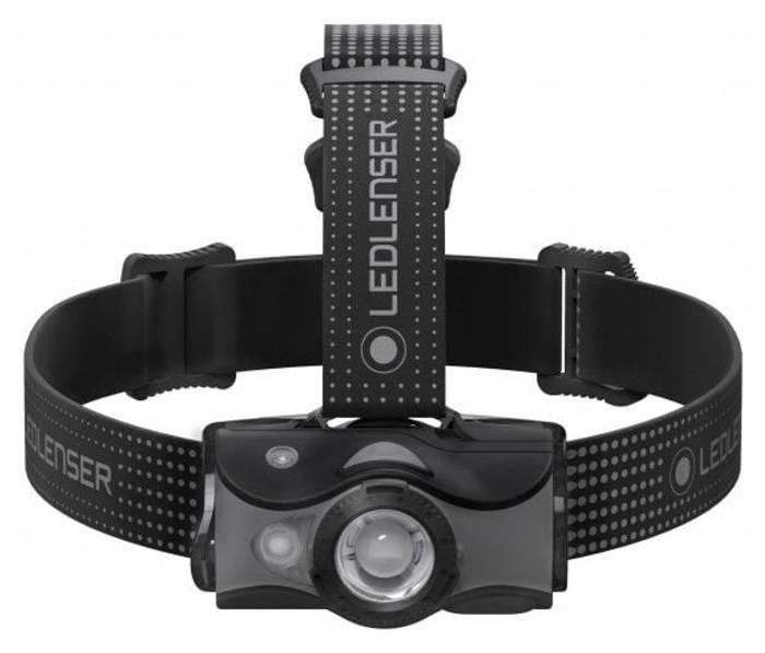 Налобный фонарь Led Lenser MH7 черный (501599) - фото 1