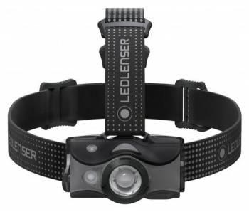 Налобный фонарь Led Lenser MH7 черный (501599)