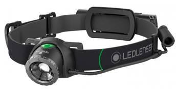 Налобный фонарь Led Lenser MH10 черный (501513)