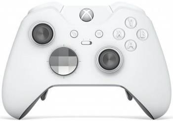 Геймпад Беспроводной Microsoft Elite WHITE белый (HM3-00012)