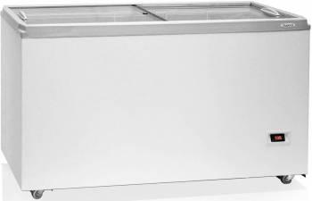 Морозильный ларь Бирюса Б-455VDZQ