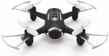 Квадрокоптер SYMA X22 черный