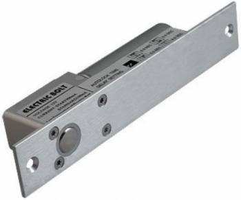 Замок электромеханический Hikvision DS-K4T108 серебристый