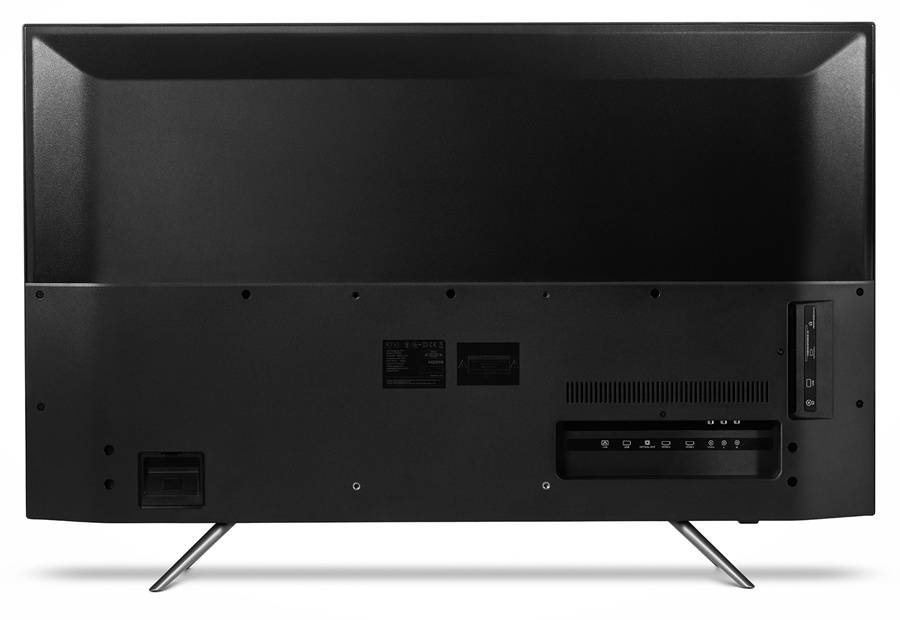 Телевизор LED Kivi 40FR50BR - фото 6