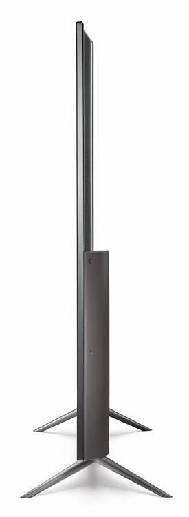 Телевизор LED Kivi 55UR50GR - фото 6