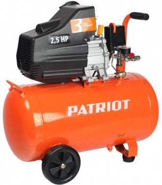 Компрессор поршневой Patriot EURO 50-260K (525306316)