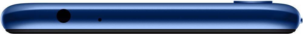 Смартфон Asus ZenFone MAX M2 ZB633KL 32ГБ синий (90AX01A1-M00060) - фото 11