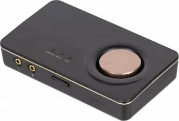 Звуковая карта USB Asus Xonar U7 MK II