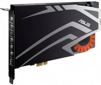 Звуковая карта PCI-E Asus Strix Soar