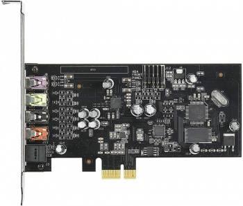 Звуковая карта PCI-E Asus Xonar SE