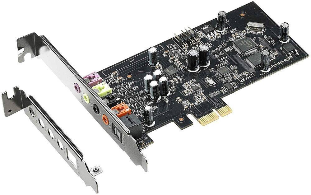 Звуковая карта PCI-E Asus Xonar SE - фото 2