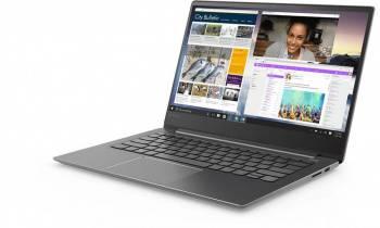 """Ноутбук 14"""" Lenovo IdeaPad 530S-14IKB черный (81EU00P7RU)"""