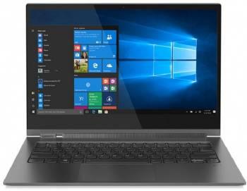 """Трансформер 13.9"""" Lenovo Yoga C930-13IKB темно-серый (81C400B6RU)"""