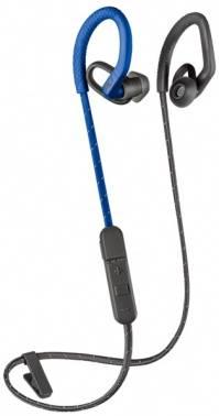 Наушники Plantronics BackBeat Fit 350 синий/серый (212345-99)