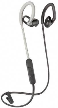 Наушники Plantronics BackBeat Fit 350 серый (212344-99)