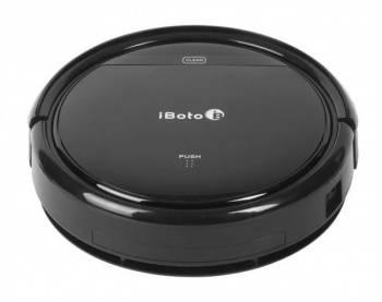 Робот-пылесос iBoto Aqua X310 черный