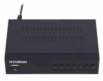 Ресивер DVB-T2 Hyundai H-DVB560
