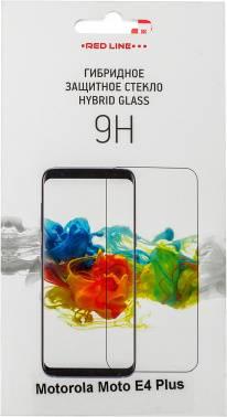 Защитное стекло Redline для Motorola Moto E4 Plus (УТ000016860)
