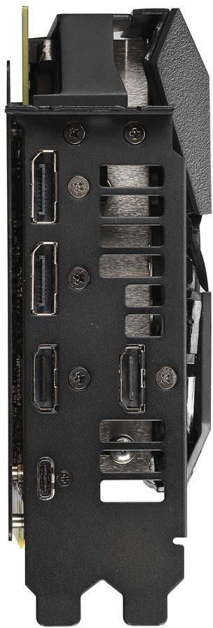 Видеокарта Asus ROG-STRIX-RTX2070-O8G-GAMING 8192 МБ - фото 5
