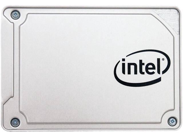Накопитель SSD 512Gb Intel 545s Series SSDSC2KW512G8X1 SATA III - фото 1