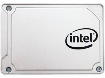 Накопитель SSD 512Gb Intel 545s Series SSDSC2KW512G8X1 SATA III