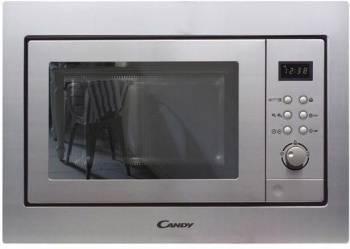 Встраиваемая микроволновая печь Candy MIC201EX нержавеющая сталь (38900021)