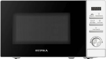 СВЧ-печь Supra 20TW17 белый (12691)