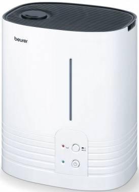 Увлажнитель воздуха Beurer LB55 белый (686.05)