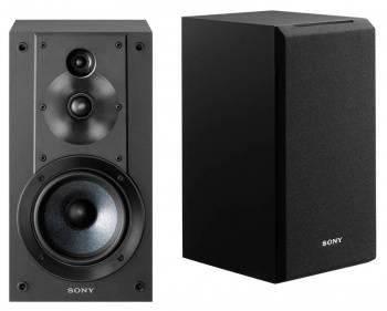 Комплект акустики Sony SS-CS5 черный (SSCS5.UC)