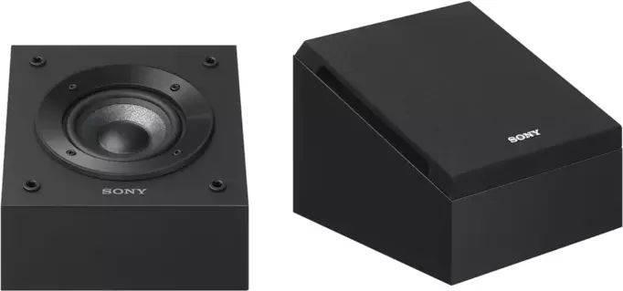 Комплект акустики Sony SS-CSE черный (SSCSE.UC) - фото 1