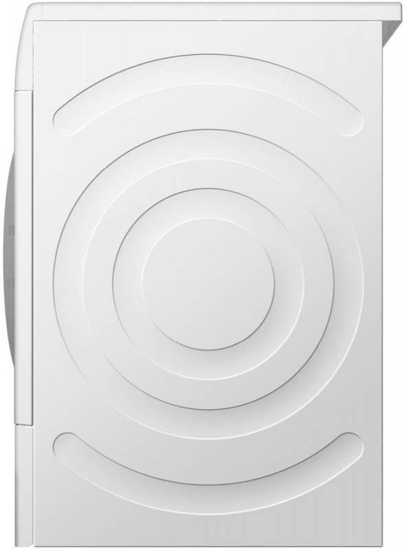 Сушильная машина Bosch WTW876H0OE белый - фото 3