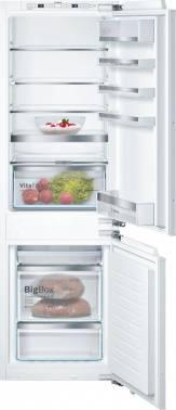 Холодильник Bosch KIN86HD20R белый