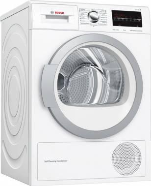 Сушильная машина Bosch WTW85469OE белый
