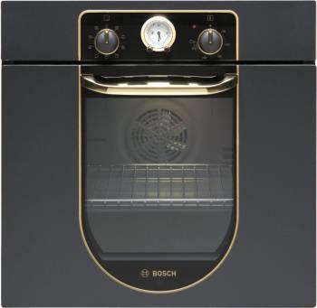Духовой шкаф электрический Bosch HBFN10EA0 черный