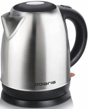 Чайник электрический Polaris PWK 1717CA нержавеющая сталь