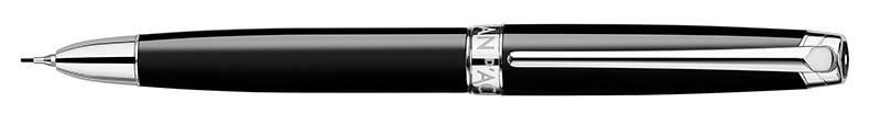 Ручка многофункциональная Carandache Leman Bi-Fonction Black RH (4759.782) - фото 1