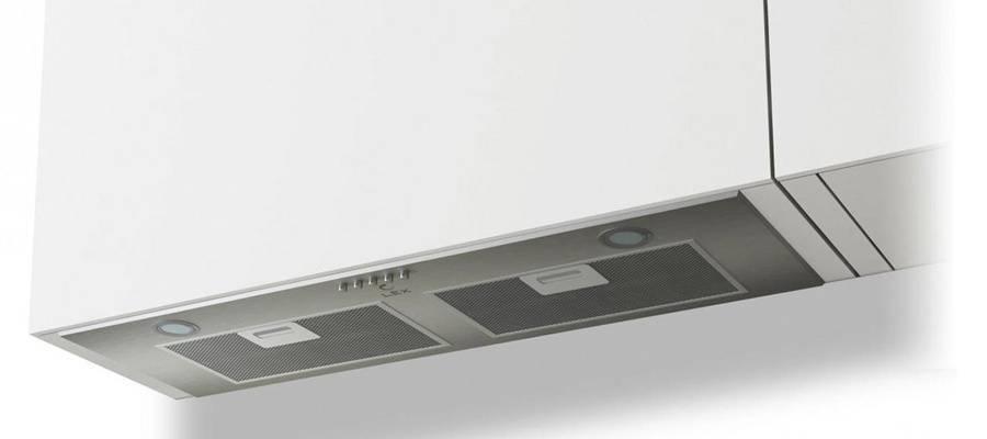 Встраиваемая вытяжка Lex GS Bloc P 900 IX нержавеющая сталь (CHTI000323) - фото 1