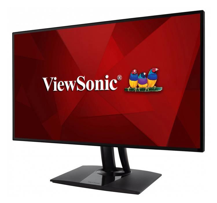 """Монитор 27"""" ViewSonic VP2768-4K черный - фото 4"""