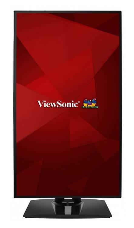 """Монитор 27"""" ViewSonic VP2768-4K черный - фото 6"""